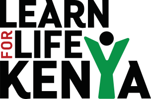 Learn for Life Kenya Logo